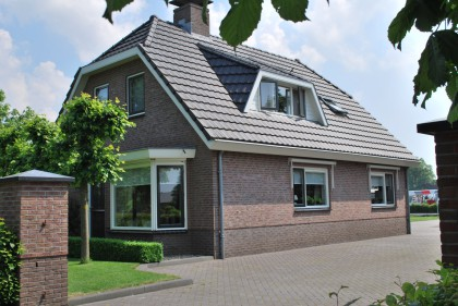 Nieuwbouw woning Barneveld