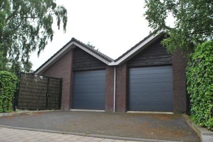 Nieuwbouw garage Elst